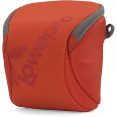 Lowepro Dashpoint 30 Camera Pouch - Pepper Red