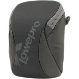 Lowepro Dashpoint 20 Camera Pouch - Slate Grey  -  680740