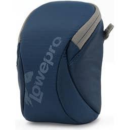 Lowepro Dashpoint 20 Camera Pouch - Galaxy Blue