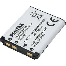 Pentax D-LI108 Lithium-Ion Battery for LS/RS1000