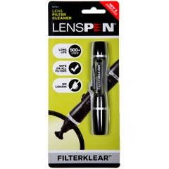 Lenspen FilterKlear Filter Cleaner (Black)