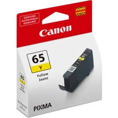 Canon CLI-65 Yellow Ink Tank for PIXMA PRO200