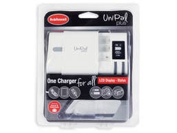 Hahnel UniPal Plus Universal Charger (CHLUNIPLUS)