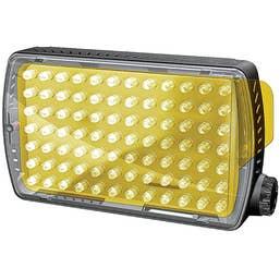 Manfrotto Maxima-84 Hybrid On-Camera LED Light