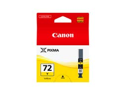 Canon PGI72Y Photo Original Ink Cartridge for PRO10
