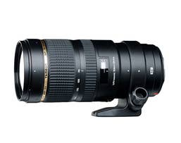 Tamron SP 70-200mm F/2.8 Di VC USD  Lens - Canon Mount  -  400715