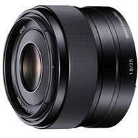 Sony E Mount 35mm f1.8 OSS Lens for NEX