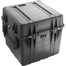 Pelican 0350 Cube Case without Foam