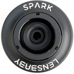 Lensbaby Spark - 50mm Nikon F (LBSPNA)