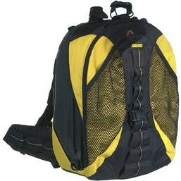 Lowepro DryZone 200 Backpack - Yellow