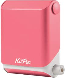 Tomy KiiPix Cherry Blossom INSTAX Printer