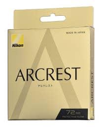 NIKON ARCREST PROTECTION FILTER 72mm