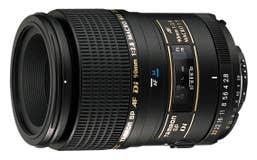 Tamron SP AF 90mm f/2.8 Di Macro 1:1 Lens - Canon Mount