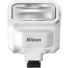 Nikon SB-N7 Speedlight for Nikon 1 - White  -  FSA90902