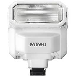 Nikon SB-N7 Speedlight for Nikon 1 - White  -  FSA90902