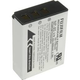 Fujifilm NP-85 Li-Ion Rechargeable Lithium-Ion Battery