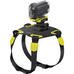 Sony AKADM1 Dog Harness for Action Cam