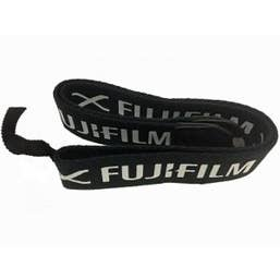 Fujifilm X Series Camera Strap suits all X series cameras (74580)