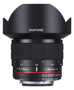 Zeiss Planar Touit 32mm F1.8 Lens for Fujifilm X Series (2030679)