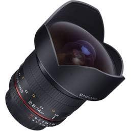 Samyang 14mm f/2.8 Nikon AE Full Frame / APS-C (200112)