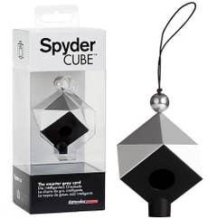 Datacolor SpyderCUBE Raw