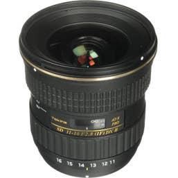 Tokina AT-X 116 PRO DX-II 11-16mm f/2.8 Lens for Nikon F (1116PRODXNIK)