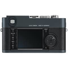Leica M-E (Typ 220) Camera