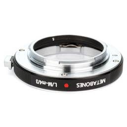 Metabones Leica M to Micro 4/3 (MB_LM-m43-BM2)  MB-001