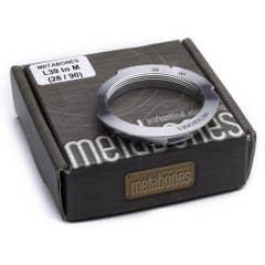 Metabones L39 to Leica M (28/90) MB_L39-M-28-90