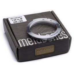 Metabones L39 to Leica M 28-90 (MB_L39-M-28/90)  MB-007