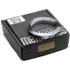 Metabones L39-Leica M 50/75