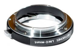 Metabones Leica M to E-mount    (MB_LM-E-BM2)  MB-013
