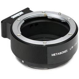 Metabones Leica R to E-Mount (MB_LR-E-BM2)    MB-016