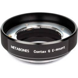 Metabones ContaxG to E-mount    (MB_CG-E-BM1)     MB-019