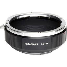 Metabones Pentax 67 Lens to Leica S2    (MB_PK67-LS-MB1)    MB-022