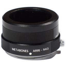 Metabones Arri to Micro 4/3      (MB_ARRI-m43-MB1)    MB-042
