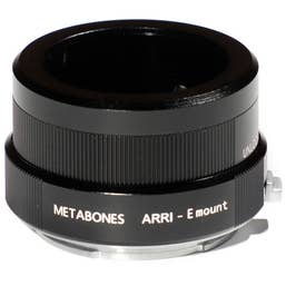 Metabones Arri to E-mount    (MB_ARRI-E-BM1)   MB-046