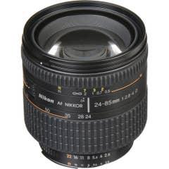 Nikon AF 24-85mm F/2.8-4D (IF) Lens (JAA774DA)