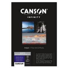 Canson Baryta Photographique II Matt 310gsm A4 x 25 Sheets