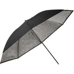 Elinchrom Eco Umbrella Silver 83cm