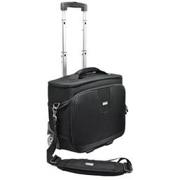 Think Tank Photo Airport Navigator Rolling Bag - Black  (TT540)
