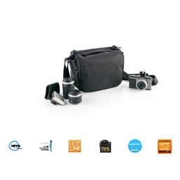 Think Tank Photo Retrospective 5 Shoulder Bag - Black   TT742