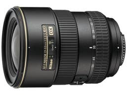 Nikon AF-S 17-55mm F2.8G DX IF-ED Lens   (JAA788DA)