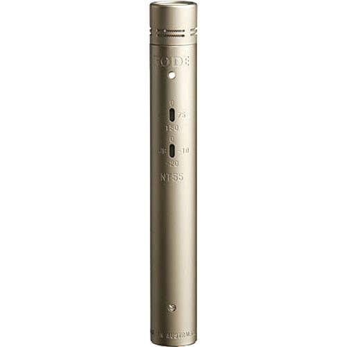 Rode NT55 - Compact Condenser Microphone