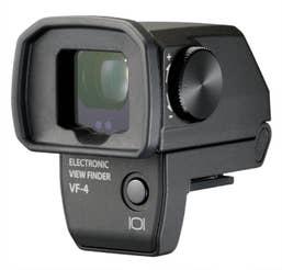 Olympus VF-4 Electronic Viewfinder  (V329140BG000)