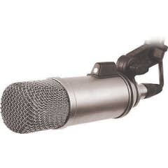 Rode Broadcaster - Condenser Microphone