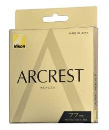 NIKON ARCREST PROTECTION FILTER 77mm