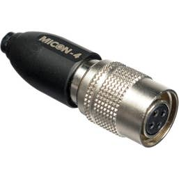 Rode MiCon 4 Connector for Rode MiCon Microphones