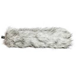 Rode DeadWombat Windshield -  Artificial fur windshield - fits RODE Blimp