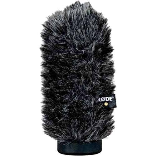 Rode WS7 Deluxe Windshield for the NTG3 Microphone